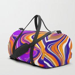 countercurrents Duffle Bag