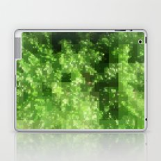 Digital Pointillism Laptop & iPad Skin