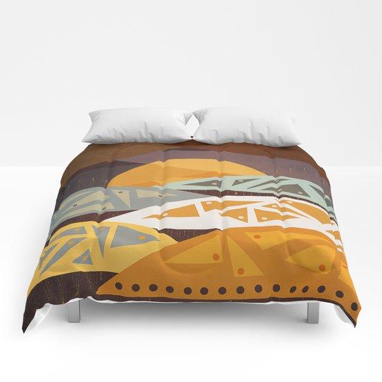 Textures/Abstract 149 Comforters