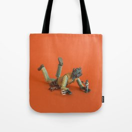 Greedo Shot First Tote Bag