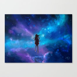 The Universal Canvas Print