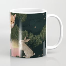 the peace offering Coffee Mug