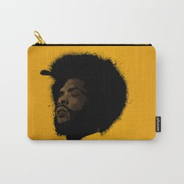 Questlove 2.0 Carry-All Pouch