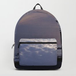 Sun on a Stick Backpack