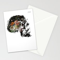 Vanity X Jacob's 1968 Agency Paris Urban and Culture Fashion Stationery Cards