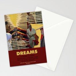 Dreams - Akira Kurosawa Stationery Cards