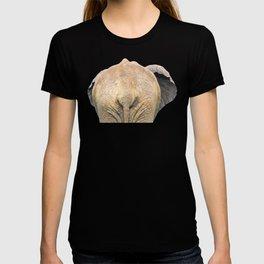 Elephant back T-shirt