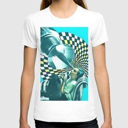 Dream Machine T-shirt