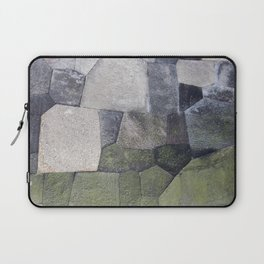 An imperial wall Laptop Sleeve