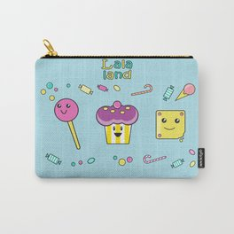 Cany Land Carry-All Pouch