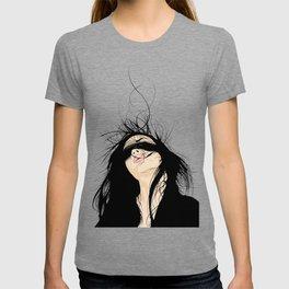 WILD HAIR T-shirt