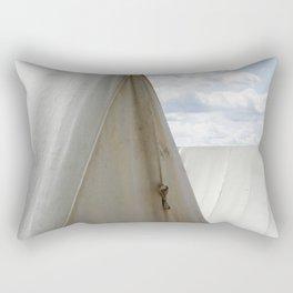 Prairie Tents Rectangular Pillow