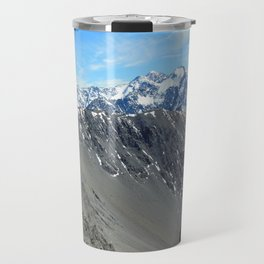 Where There Is No Path Travel Mug