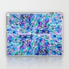 Starburst (for other colors, see Metropolis and Black Ice) Laptop & iPad Skin