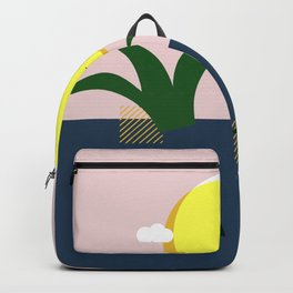 A Beautiful Morning Backpack