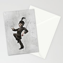 My Chemical Romance - The Black Parade Stationery Cards