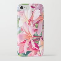 aloha iPhone & iPod Cases featuring Aloha by Sharon Mau