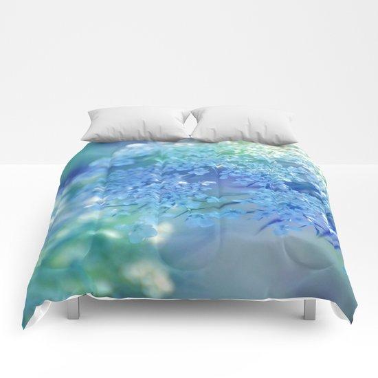 QUEENIE Comforters