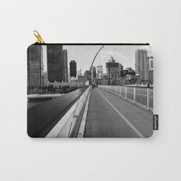 Brisbane Victoria Bridge Carry-All Pouch