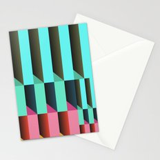 Geometric#26 Stationery Cards