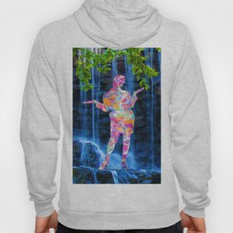 Dancing with Nature Hoody