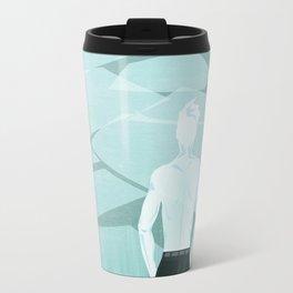 Ice Ice Bobby Travel Mug