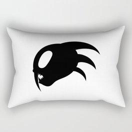 Chupacabra Rectangular Pillow