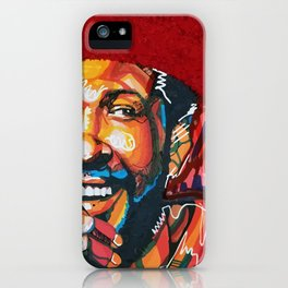 Not Gaye iPhone Case