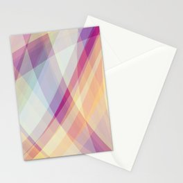 Pastel Madness Stationery Cards