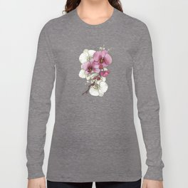 tiny, perfect beauty Long Sleeve T-shirt