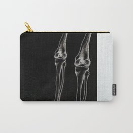 Anatomy Edit no.1 Carry-All Pouch