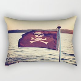 Arrrr Rectangular Pillow