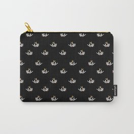 Toot Pattern Carry-All Pouch