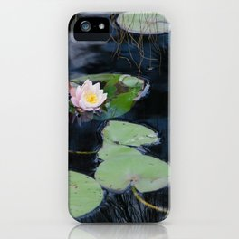 Soft Shade by Teresa Thompson iPhone Case