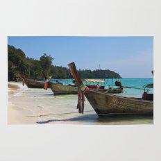 Thailand Boat Rug