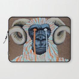 Gorilla Sweater Laptop Sleeve