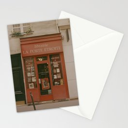 Librairie Stationery Cards