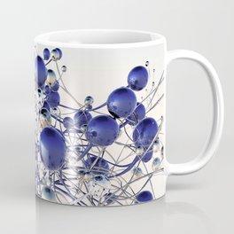 Fantasy flowers Coffee Mug