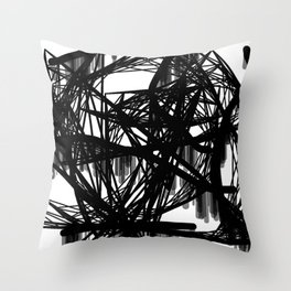 Pattern9759 Throw Pillow