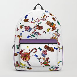 Hansel & Gretel Backpack