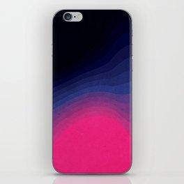 Plot Twist iPhone Skin
