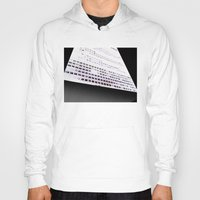 building Hoodies featuring Building by ONEDAY+GRAPHIC
