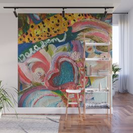 Everything Wall Mural