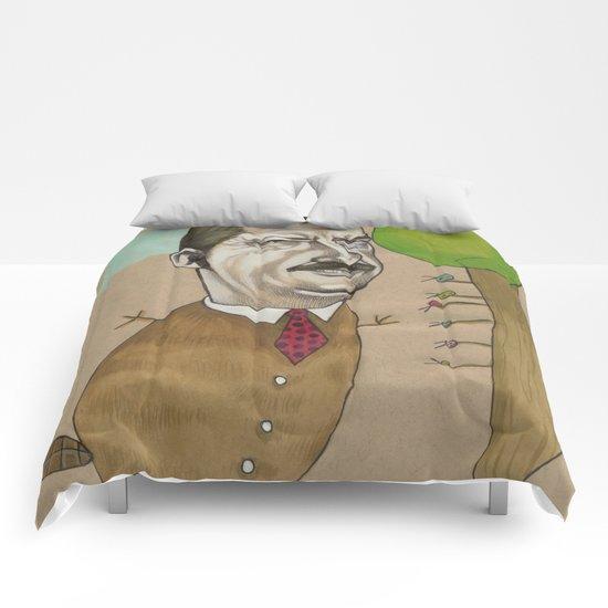 Mr Beever Comforters