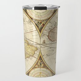 Mapamundi Travel Mug
