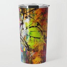 Art Remix Travel Mug