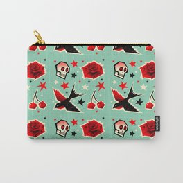 Swallow the cherry Carry-All Pouch