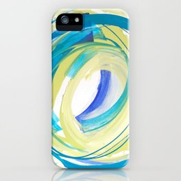 NEPTUNE  iPhone Case
