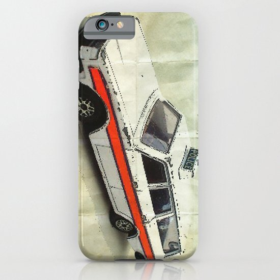 Childhood Dreams iPhone & iPod Case