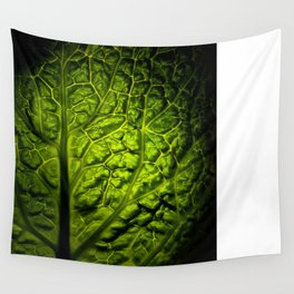 Kitchen Decoration III Wall Tapestry